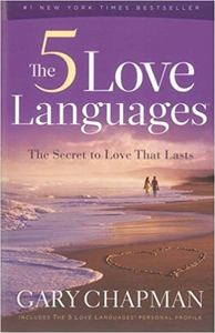 Marriage Counselling Resource 5 Love Languages