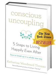 Marriage Counselling Resource Conscious Uncoupling
